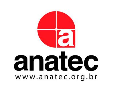 Logotipo ANATEC