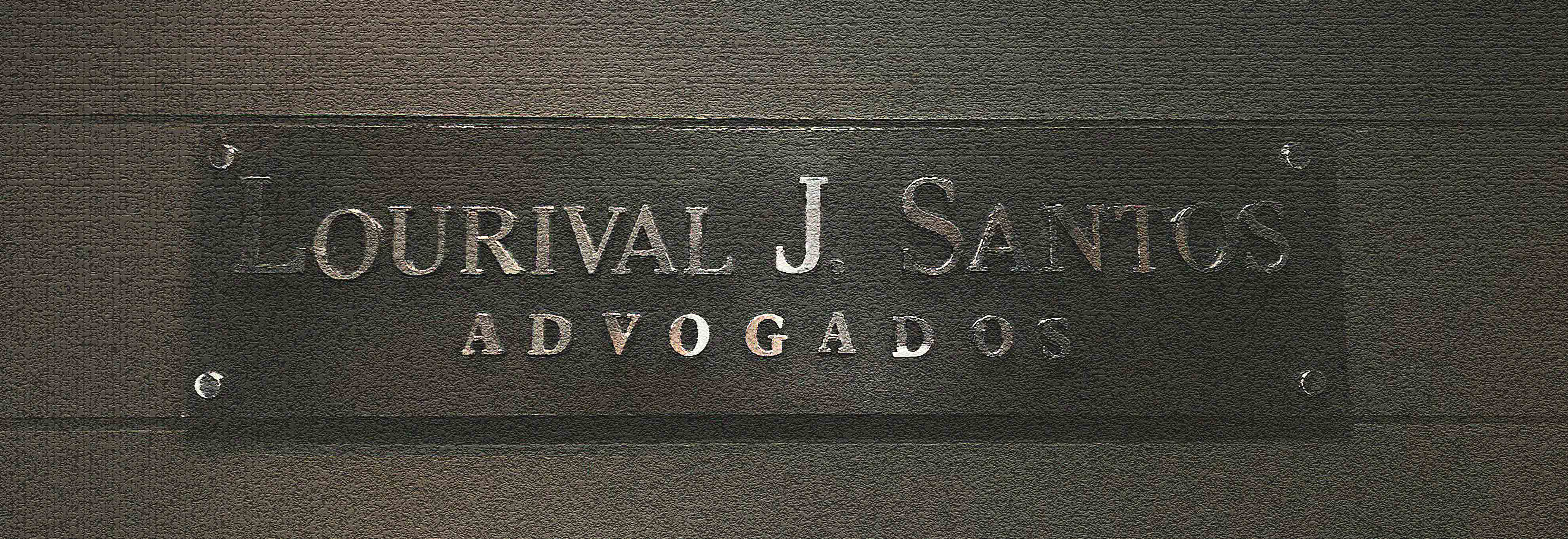 Slide Lourival J Santos